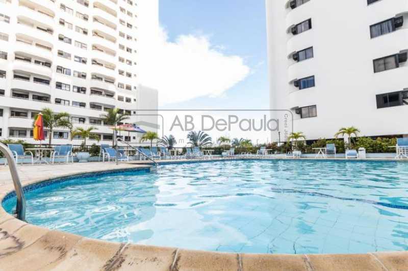 fotos-29 - Apartamento Rio de Janeiro, Recreio dos Bandeirantes, RJ À Venda, 2 Quartos, 80m² - ABAP20327 - 23