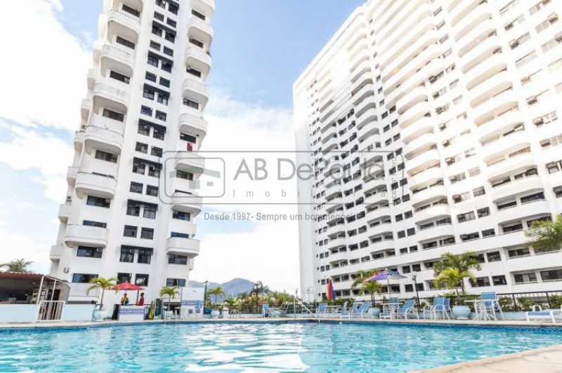 fotos-31 - Apartamento Rio de Janeiro, Recreio dos Bandeirantes, RJ À Venda, 2 Quartos, 80m² - ABAP20327 - 24