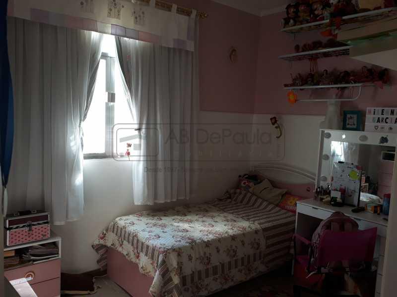 20190122_091145 - Casa de Vila sem Cota Codominial - 2 Qts e TERRAÇÂO Coberto. - ABCA20077 - 9