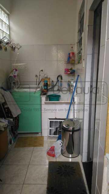 IMG-20190122-WA0033 - Casa de Vila sem Cota Codominial - 2 Qts e TERRAÇÂO Coberto. - ABCA20077 - 14