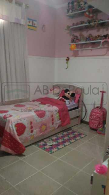 IMG-20190122-WA0037 - Casa de Vila sem Cota Codominial - 2 Qts e TERRAÇÂO Coberto. - ABCA20077 - 8