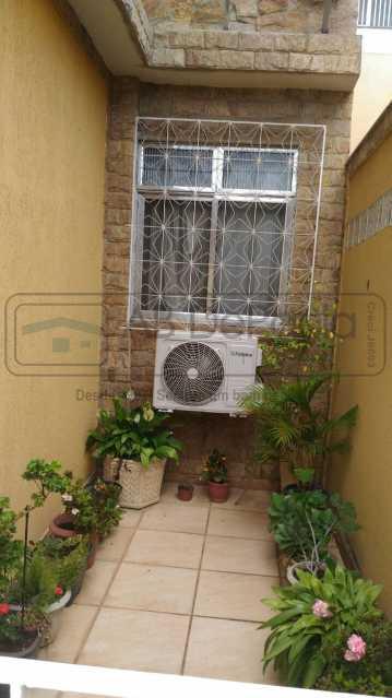 IMG-20190122-WA0042 - Casa de Vila sem Cota Codominial - 2 Qts e TERRAÇÂO Coberto. - ABCA20077 - 21