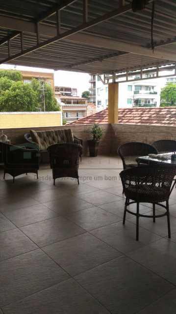 IMG-20190122-WA0045 - Casa de Vila sem Cota Codominial - 2 Qts e TERRAÇÂO Coberto. - ABCA20077 - 18
