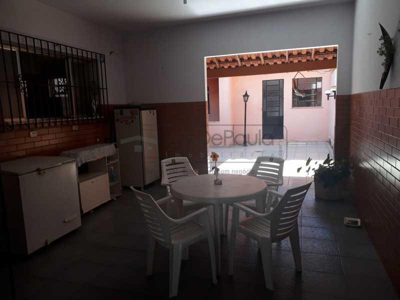 20190111_102124 - Casa 4 quartos à venda Rio de Janeiro,RJ - R$ 650.000 - ABCA40030 - 3