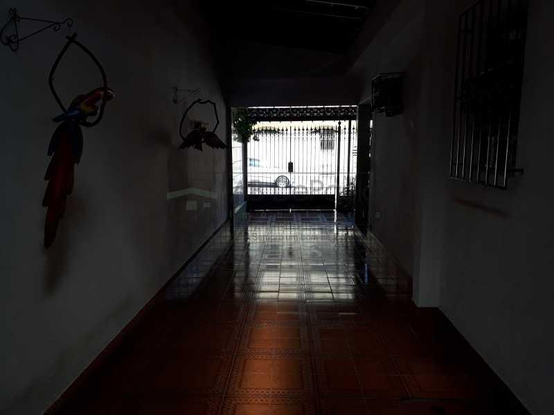 20190111_102150 - Casa 4 quartos à venda Rio de Janeiro,RJ - R$ 650.000 - ABCA40030 - 4