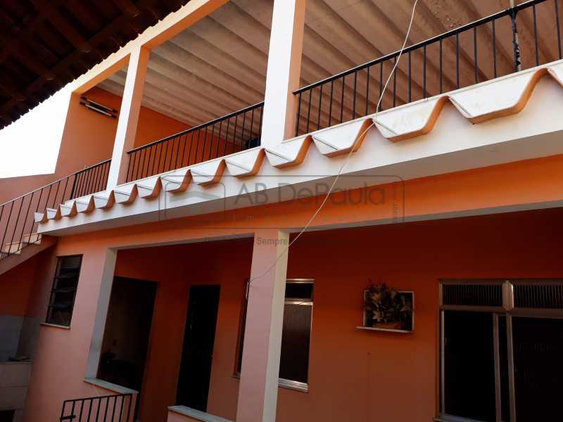 20190111_102334 - Casa 4 quartos à venda Rio de Janeiro,RJ - R$ 650.000 - ABCA40030 - 6