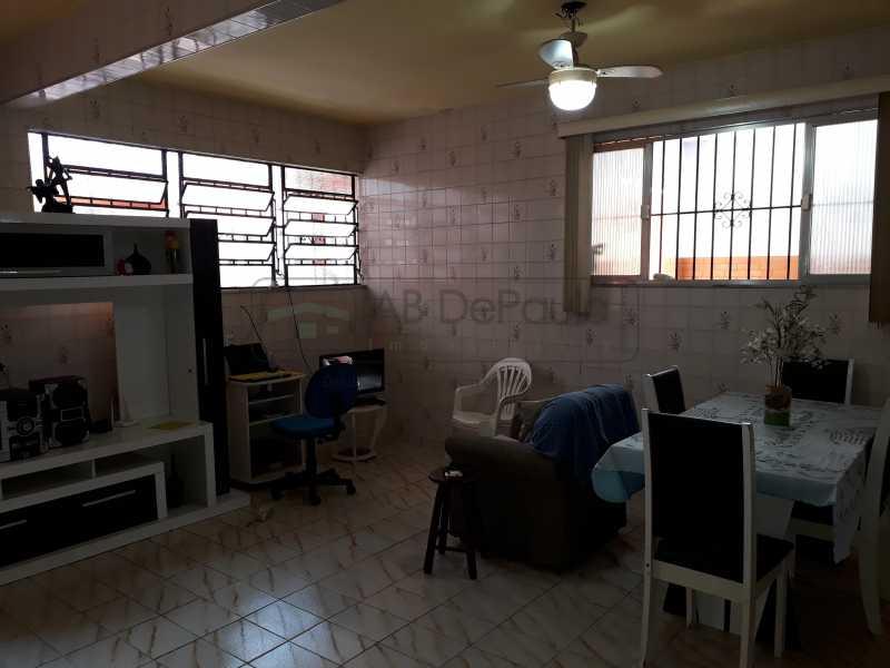 20190111_102357 - Casa 4 quartos à venda Rio de Janeiro,RJ - R$ 650.000 - ABCA40030 - 8