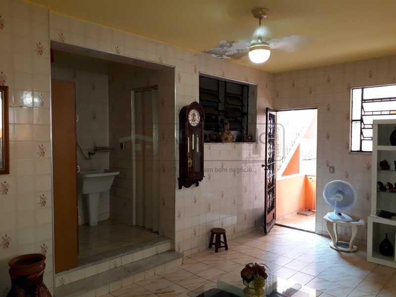 20190111_102412 - Casa 4 quartos à venda Rio de Janeiro,RJ - R$ 650.000 - ABCA40030 - 9