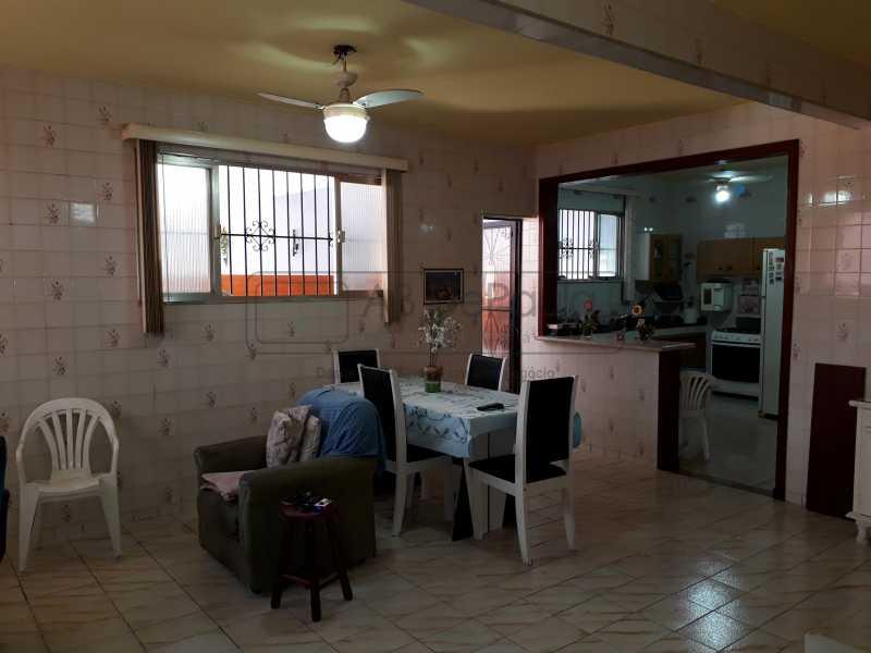 20190111_102428 - Casa 4 quartos à venda Rio de Janeiro,RJ - R$ 650.000 - ABCA40030 - 7