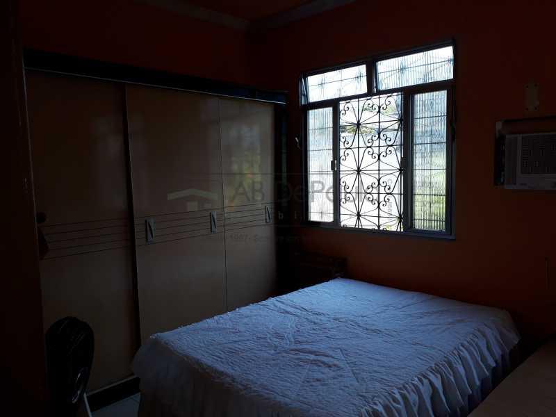20190111_102507 - Casa 4 quartos à venda Rio de Janeiro,RJ - R$ 650.000 - ABCA40030 - 11