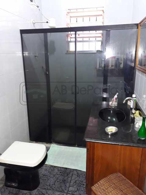 20190111_102546 - Casa 4 quartos à venda Rio de Janeiro,RJ - R$ 650.000 - ABCA40030 - 13