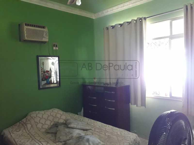 20190111_102603 - Casa 4 quartos à venda Rio de Janeiro,RJ - R$ 650.000 - ABCA40030 - 15