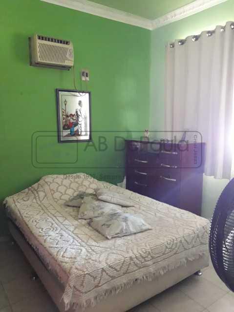 20190111_102609 - Casa 4 quartos à venda Rio de Janeiro,RJ - R$ 650.000 - ABCA40030 - 16