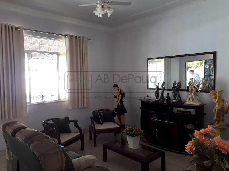 20190111_102623 - Casa 4 quartos à venda Rio de Janeiro,RJ - R$ 650.000 - ABCA40030 - 17
