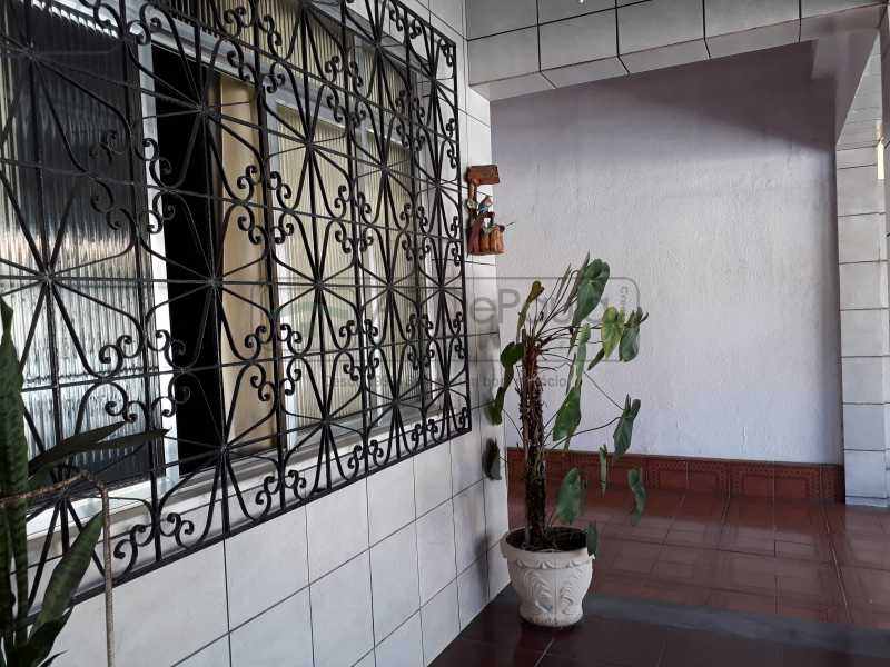 20190111_102637 - Casa 4 quartos à venda Rio de Janeiro,RJ - R$ 650.000 - ABCA40030 - 18