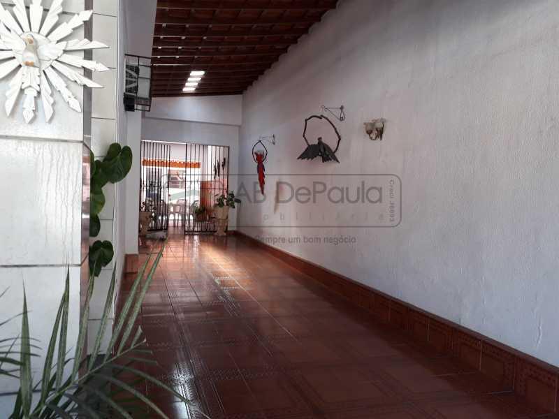 20190111_102655 - Casa 4 quartos à venda Rio de Janeiro,RJ - R$ 650.000 - ABCA40030 - 22