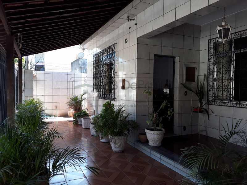 20190111_102723 - Casa 4 quartos à venda Rio de Janeiro,RJ - R$ 650.000 - ABCA40030 - 20
