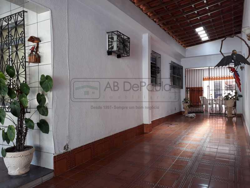 20190111_102737 - Casa 4 quartos à venda Rio de Janeiro,RJ - R$ 650.000 - ABCA40030 - 1