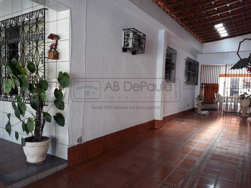 20190111_102742 - Casa 4 quartos à venda Rio de Janeiro,RJ - R$ 650.000 - ABCA40030 - 21