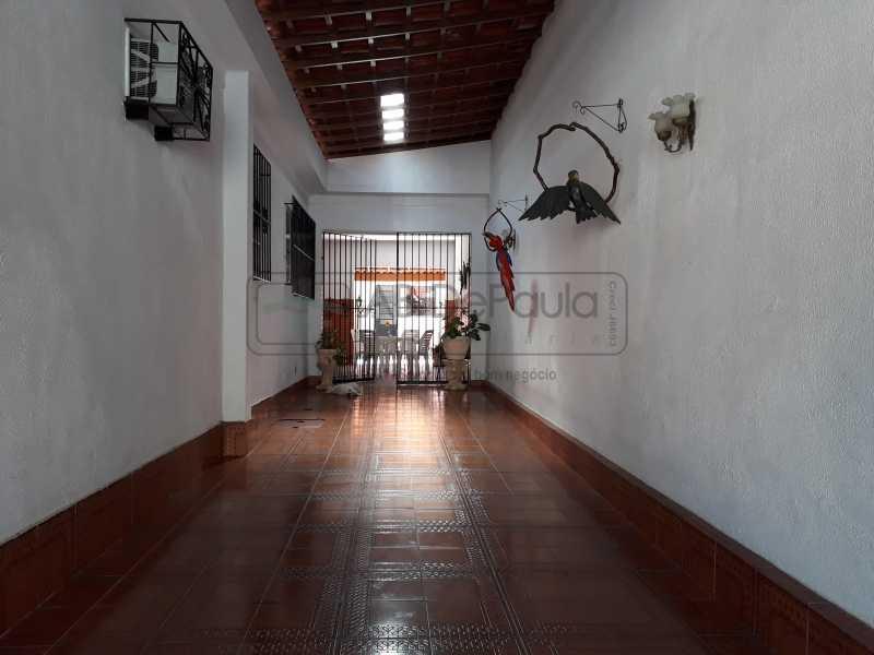 20190111_102751 - Casa 4 quartos à venda Rio de Janeiro,RJ - R$ 650.000 - ABCA40030 - 23