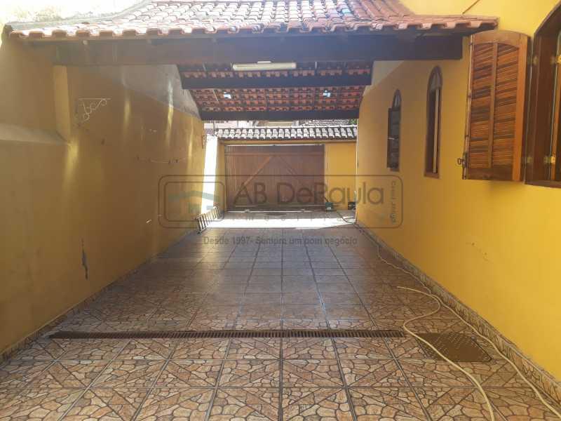 20190108_101451 - Casa Rio de Janeiro, Realengo, RJ À Venda, 2 Quartos, 152m² - ABCA20078 - 3