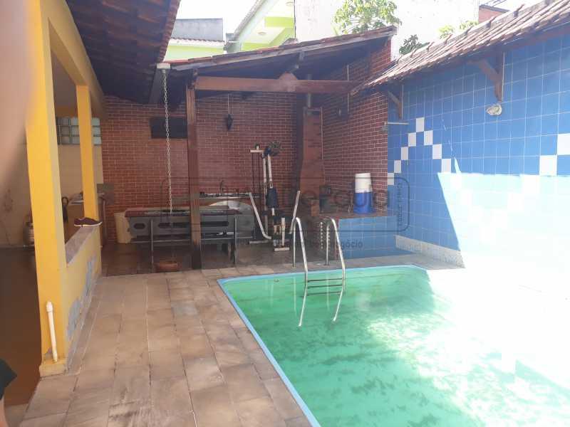 20190108_101537 - Casa Rio de Janeiro, Realengo, RJ À Venda, 2 Quartos, 152m² - ABCA20078 - 4