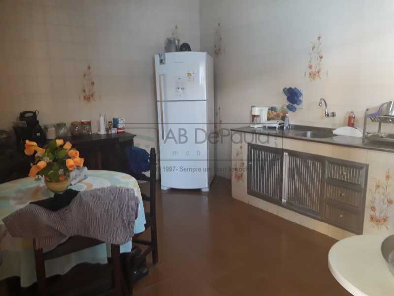 20190108_101628 - Casa Rio de Janeiro, Realengo, RJ À Venda, 2 Quartos, 152m² - ABCA20078 - 7