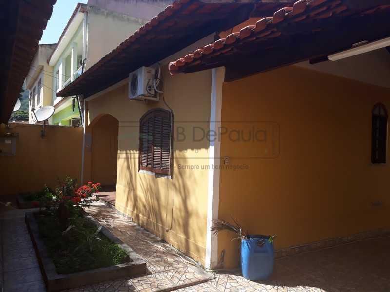 20190108_101752 - Casa Rio de Janeiro, Realengo, RJ À Venda, 2 Quartos, 152m² - ABCA20078 - 16