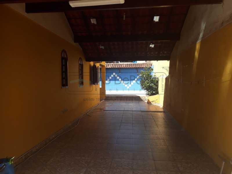 20190108_101800 - Casa Rio de Janeiro, Realengo, RJ À Venda, 2 Quartos, 152m² - ABCA20078 - 5