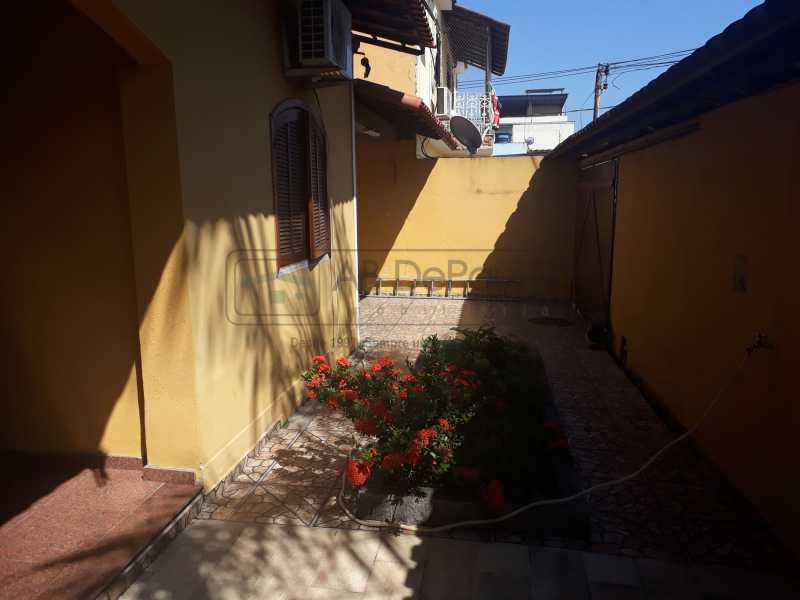 20190108_101813 - Casa Rio de Janeiro, Realengo, RJ À Venda, 2 Quartos, 152m² - ABCA20078 - 17