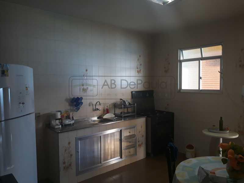 20190108_101854 - Casa Rio de Janeiro, Realengo, RJ À Venda, 2 Quartos, 152m² - ABCA20078 - 8