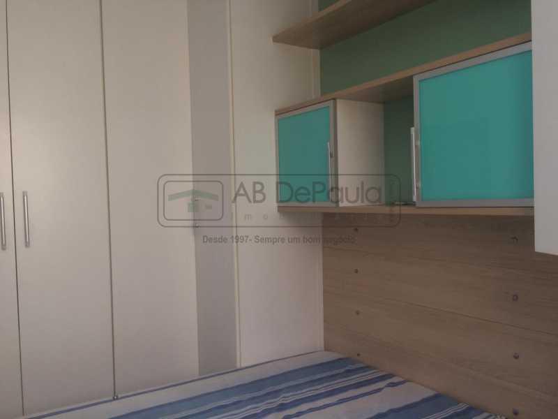 IMG-20190127-WA0013 - Casa Rio de Janeiro, Realengo, RJ À Venda, 2 Quartos, 152m² - ABCA20078 - 14