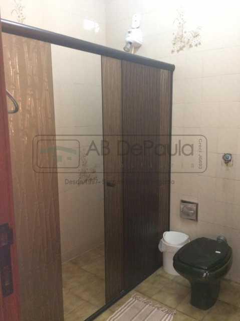 IMG-20190127-WA0014 - Casa Rio de Janeiro, Realengo, RJ À Venda, 2 Quartos, 152m² - ABCA20078 - 10