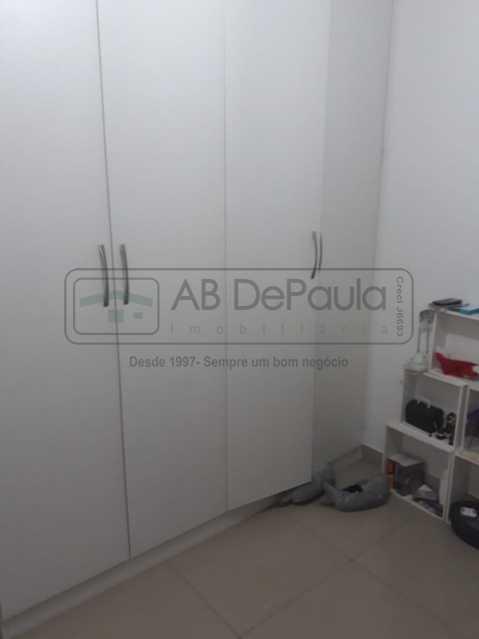 estrada Cachamorra 4. - Apartamento 3 quartos campo grande - ABAP30081 - 15