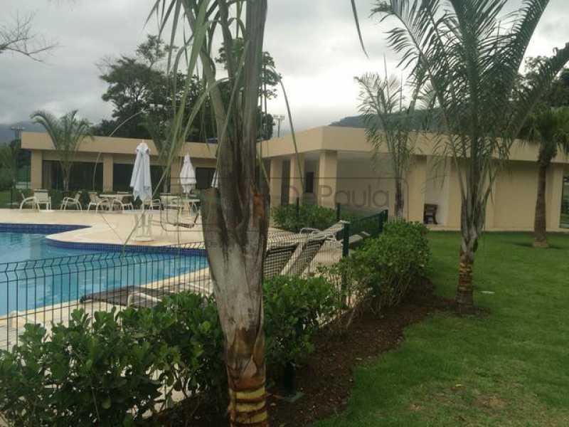 Life Resort 3 - Apartamento 3 quartos campo grande - ABAP30081 - 6