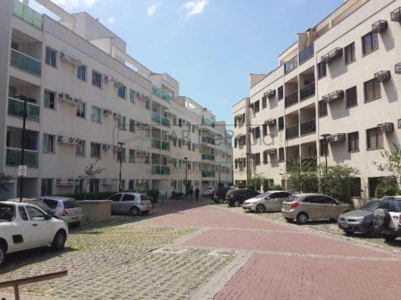 Life Resort 4 - Apartamento 3 quartos campo grande - ABAP30081 - 16