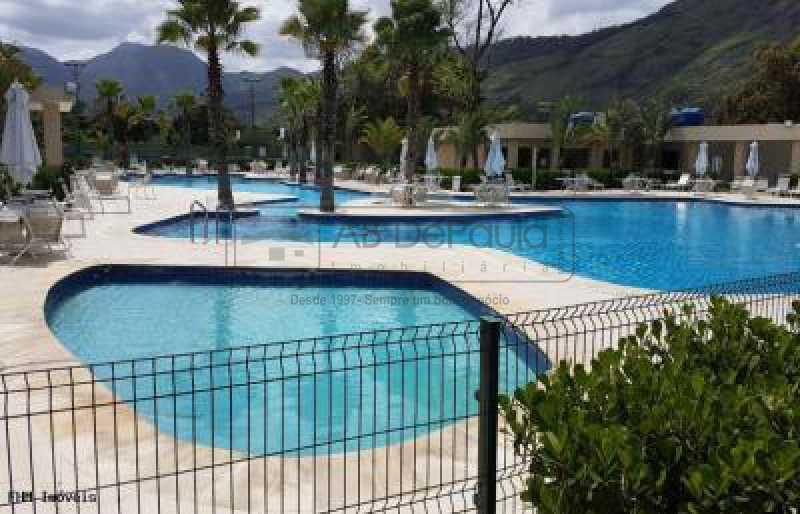 Life Resort 6 - Apartamento 3 quartos campo grande - ABAP30081 - 3