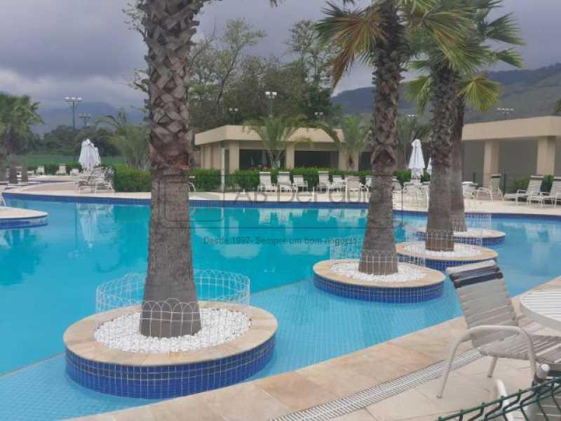Life Resort 7 - Apartamento 3 quartos campo grande - ABAP30081 - 5