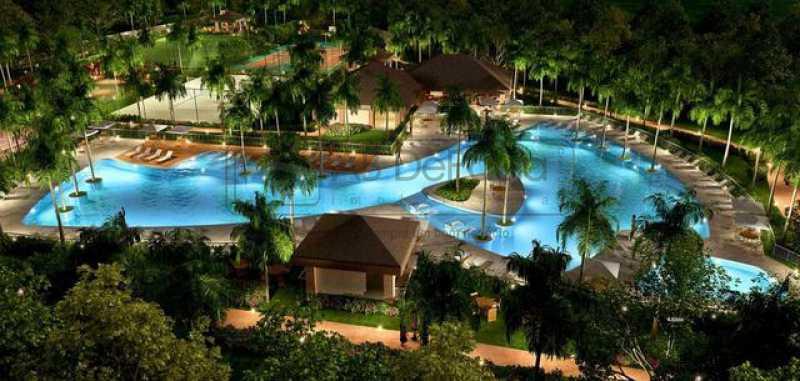 Life Resort 8 - Apartamento 3 quartos campo grande - ABAP30081 - 1