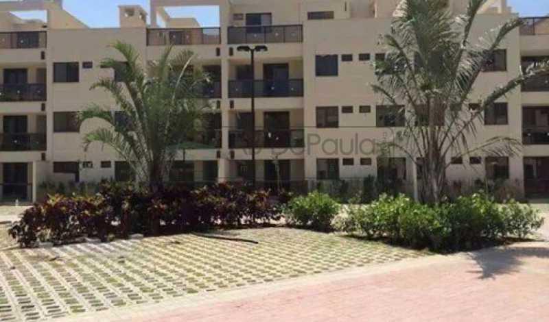 Life Resort 10 - Apartamento 3 quartos campo grande - ABAP30081 - 17