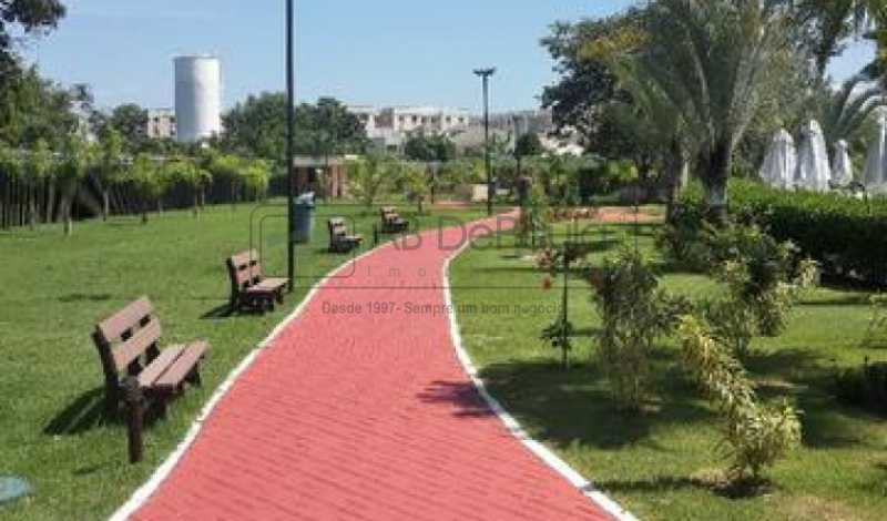 Life Resort 11 - Apartamento 3 quartos campo grande - ABAP30081 - 9