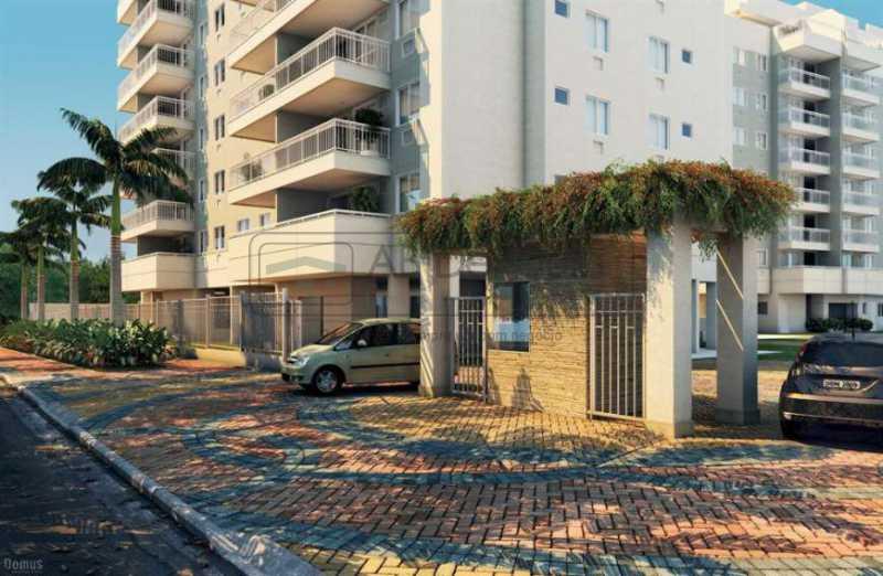 FOTO17 - VILA VALQUEIRE - CONDOMÍNIO JARDINS DO VALQUEIRE - ABAP30082 - 5