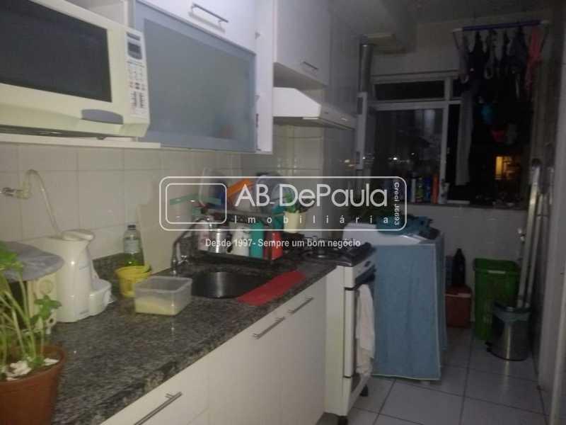 thumbnail 1 - VILA VALQUEIRE - CONDOMÍNIO JARDINS DO VALQUEIRE - ABAP30082 - 27