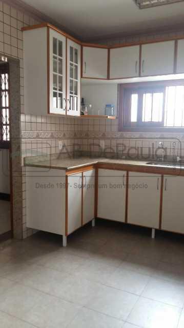 thumbnai18l - JARDIM SULACAP - Casa em FINÍSSIMO ACABAMENTO - ABCA30094 - 20