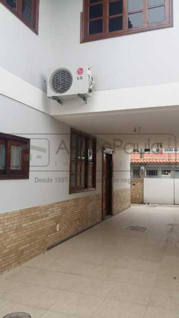 thumbnai17l - JARDIM SULACAP - Casa em FINÍSSIMO ACABAMENTO - ABCA30094 - 6
