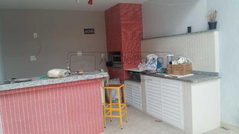 thumbnai16l - JARDIM SULACAP - Casa em FINÍSSIMO ACABAMENTO - ABCA30094 - 17