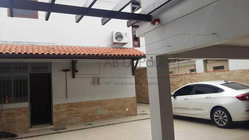 thumbnai13l - JARDIM SULACAP - Casa em FINÍSSIMO ACABAMENTO - ABCA30094 - 14