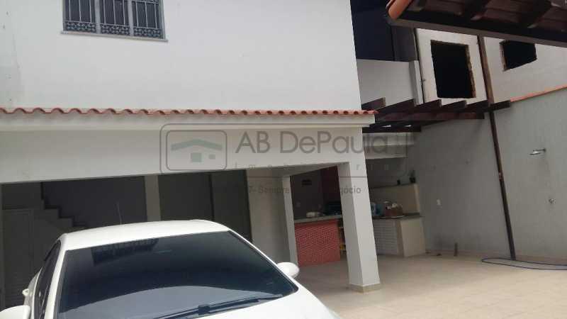 thumbnai8l - JARDIM SULACAP - Casa em FINÍSSIMO ACABAMENTO - ABCA30094 - 15