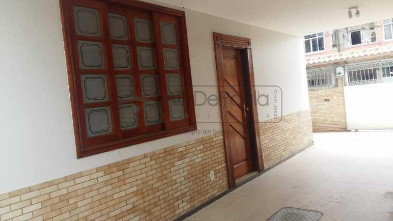 thumbnai4l - JARDIM SULACAP - Casa em FINÍSSIMO ACABAMENTO - ABCA30094 - 7
