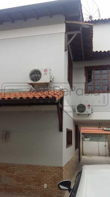 thumbnai3l - JARDIM SULACAP - Casa em FINÍSSIMO ACABAMENTO - ABCA30094 - 24